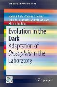 Cover-Bild zu Fuse, Naoyuki: Evolution in the Dark (eBook)