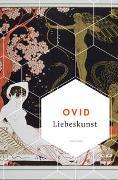 Cover-Bild zu Liebeskunst von Ovid