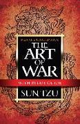 Cover-Bild zu The Art of War with Study Guide von Tsu, Sun