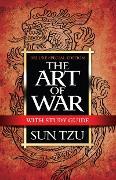 Cover-Bild zu The Art of War with Study Guide (eBook) von Tsu, Sun