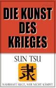 Cover-Bild zu Die Kunst des Krieges von Sun Tsu