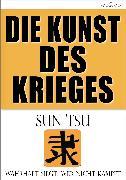 Cover-Bild zu Die Kunst des Krieges (eBook) von Tsu, Sun