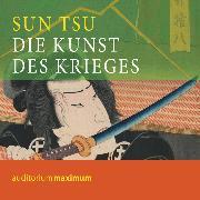Cover-Bild zu Die Kunst des Krieges (Ungekürzt) (Audio Download) von Tsu, Sun