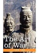 Cover-Bild zu Art of War (eBook) von Tsu, Sun