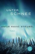 Cover-Bild zu Unter Schnee von Strubel, Antje Rávik