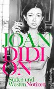 Cover-Bild zu Süden und Westen von Didion, Joan