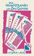 Cover-Bild zu Vom Verachtetwerden oder Drei Guineen (eBook) von Woolf, Virginia