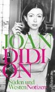 Cover-Bild zu Süden und Westen (eBook) von Didion, Joan