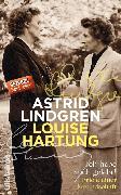 Cover-Bild zu Ich habe auch gelebt! (eBook) von Lindgren, Astrid