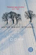 Cover-Bild zu Vom Dorf von Strubel, Antje Rávik