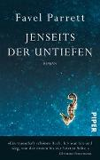 Cover-Bild zu Jenseits der Untiefen von Parrett, Favel