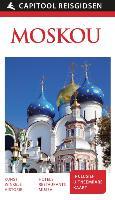Cover-Bild zu Moskou von Rice, Chris