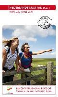Cover-Bild zu Nederlands Kustpad Friesland - Groningen von Sietske de
