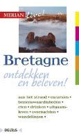 Cover-Bild zu Merian Live - Bretagne von Schroder, Dirk