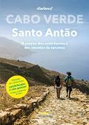 Cover-Bild zu Cabo Verde - Santo Antão von Valente, Anabela