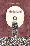 Cover-Bild zu Kinderland (eBook) von Corobca, Liliana