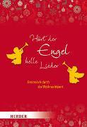 Cover-Bild zu Hört der Engel helle Lieder von Neundorfer, German (Hrsg.)