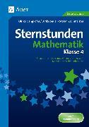 Cover-Bild zu Sternstunden Mathematik - Klasse 4 von Gangkofer, Ulrike