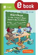 Cover-Bild zu Märchen in der Grundschule - Werkstatt & Portfolio (eBook) von Segmüller-Schwaiger, Silvia