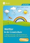 Cover-Bild zu Wetter in der Grundschule von Segmüller-Schwaiger, Silvia