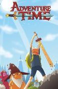 Cover-Bild zu Adventure Time Vol. 5 (eBook) von North, Ryan