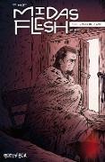 Cover-Bild zu Midas Flesh #8 (eBook) von North, Ryan