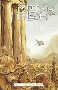 Cover-Bild zu Midas Flesh Vol. 2 (eBook) von North, Ryan