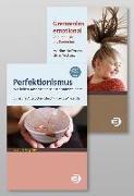 Cover-Bild zu Paket: Grenzenlos emotional & Perfektionismus von Hoffmann, Martine