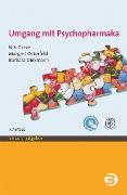 Cover-Bild zu Umgang mit Psychopharmaka (eBook) von Diekmann, Barbara