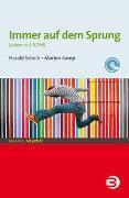 Cover-Bild zu Immer auf dem Sprung von Scherk, Harald