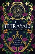 Cover-Bild zu Collins, Bridget: The Betrayals (eBook)