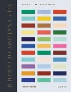 Cover-Bild zu Baty, Patrick: The Anatomy of Colour