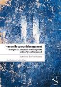 Cover-Bild zu Human Resource Management von Gmür, Markus