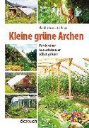 Cover-Bild zu Kleine grüne Archen von Lorenz-Ladener, Claudia
