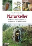 Cover-Bild zu Naturkeller von Lorenz-Ladener, Claudia