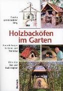 Cover-Bild zu Holzbacköfen im Garten von Lorenz-Ladener, Claudia