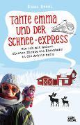 Cover-Bild zu Tante Emma und der Schnee-Express von Bessi, Emma