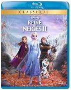 Cover-Bild zu Buck, Chris (Reg.): La Reine des Neiges 2