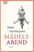 Cover-Bild zu Mädelsabend von Gesthuysen, Anne