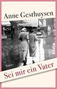 Cover-Bild zu Sei mir ein Vater von Gesthuysen, Anne