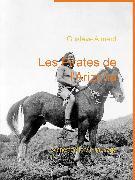 Cover-Bild zu Les Pirates de l'Arizona (eBook) von Aimard, Gustave