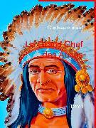 Cover-Bild zu Le Grand Chef des Aucas (eBook) von Aimard, Gustave