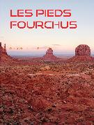 Cover-Bild zu Les Pieds Fourchus (eBook) von d'Auriac, Jules Berlioz