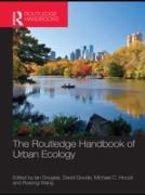 Cover-Bild zu Douglas, Ian (Hrsg.): The Routledge Handbook of Urban Ecology (eBook)