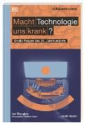 Cover-Bild zu Douglas, Ian: #dkkontrovers. Macht Technologie uns krank?