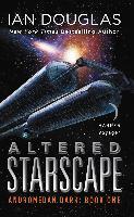 Cover-Bild zu Douglas, Ian: Altered Starscape (eBook)