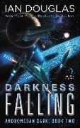 Cover-Bild zu Douglas, Ian: Darkness Falling (eBook)