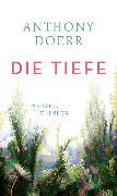 Cover-Bild zu Doerr, Anthony: Die Tiefe (eBook)