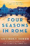Cover-Bild zu Doerr, Anthony: Four Seasons in Rome