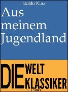 Cover-Bild zu eBook Aus meinem Jugendland